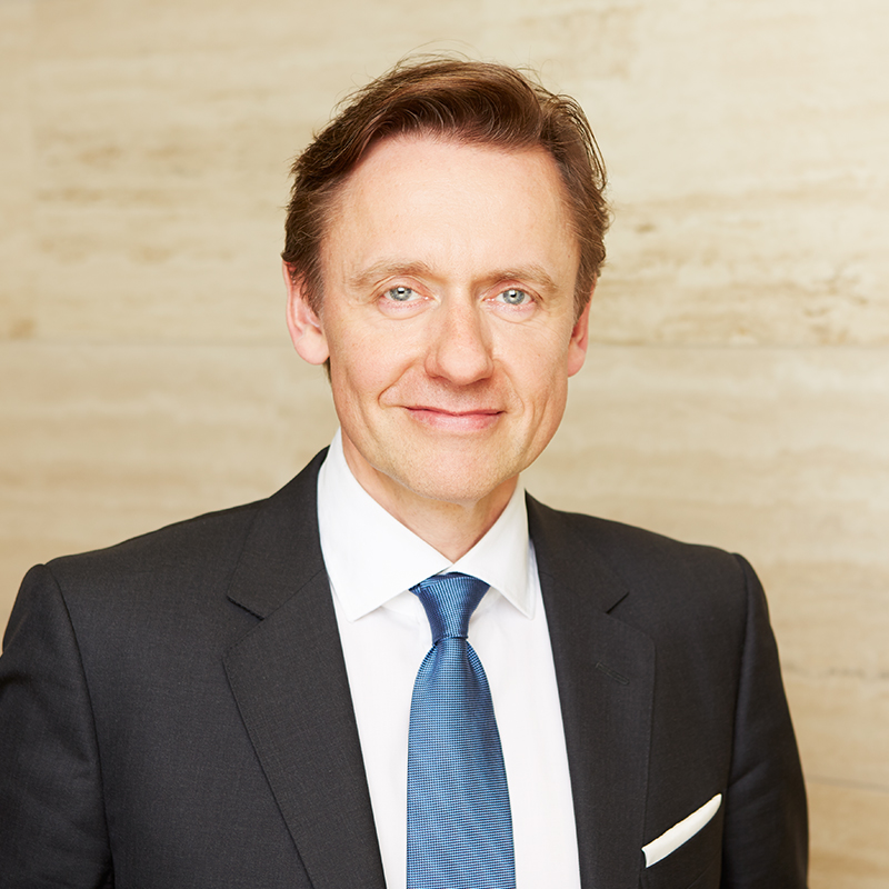 Reinhard Nasdal